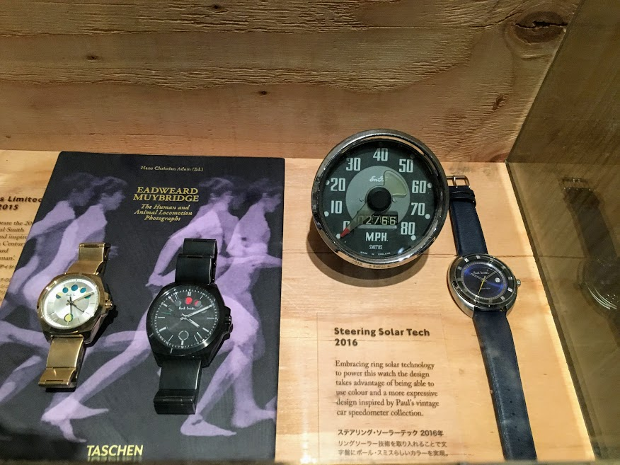 腕時計をつける人 腕時計をつけない人